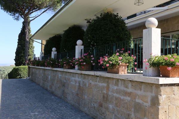 Agriturismo Castelli Romani - Tenuta di Pietra Porzia