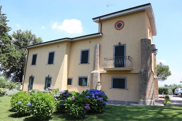 Agriturismo Roma Castelli Romani - Tenuta di Pietra Porzia