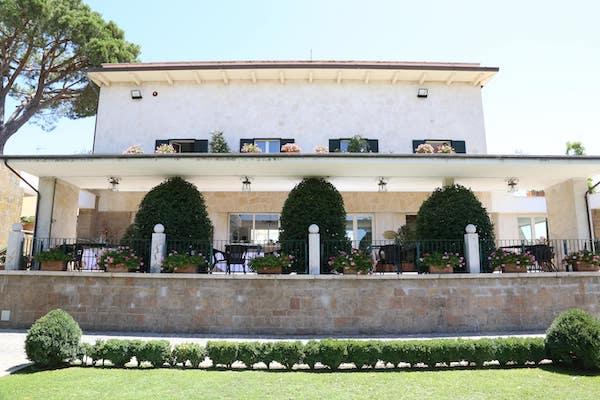 Cosa fare?dove passare il capodanno vicino roma ? un agriturismo a Frascati, nei Castelli Romani è una scelta vincente