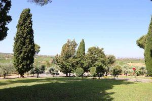 Giardini - Tenuta di Pietra Porzia