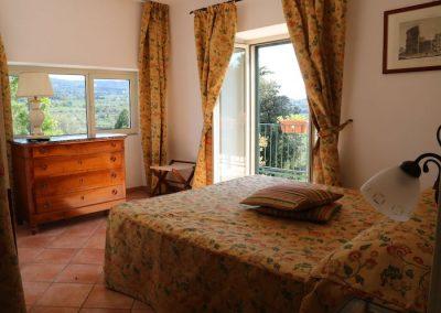 Bedroom - Tenuta di Pietra Porzia