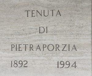 Pietra-Ingresso