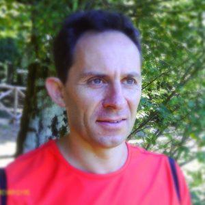Fabrizio De Angelis - Nordik walking